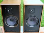 Advent 5002 speakers