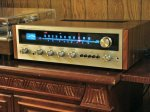 Pioneer SX-525 Receiver