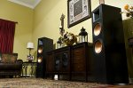 Klipsch RF-7ii Speakers