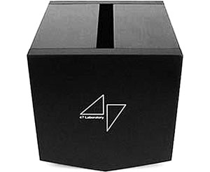 47 Laboratory 4712 Phonocube
