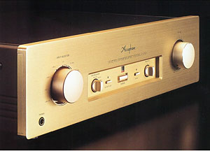 Accuphase C-250