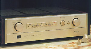 Accuphase C-202
