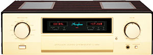 Accuphase C-3800