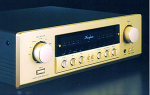 Accuphase CX-260