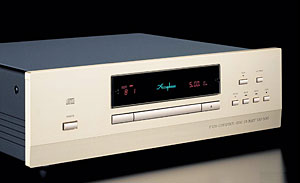 Accuphase DP-500