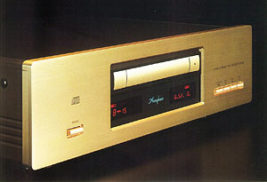 Accuphase DP-65