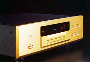 Accuphase DP-75V