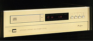 Accuphase DP-80L