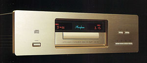 Accuphase DP-90
