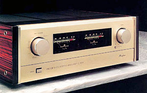 Accuphase E-305V
