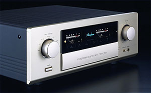 Accuphase E-308