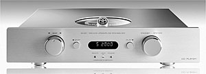 Accustic Arts CD Player I