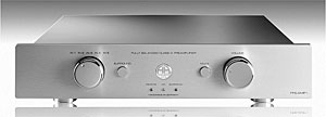 Accustic Arts Preamp I