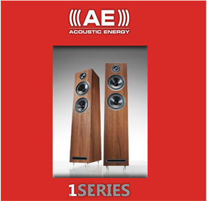 Acoustic Energy 1 Series