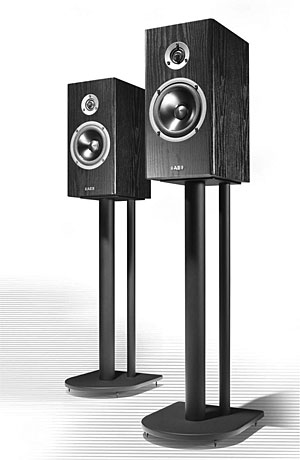 Acoustic Energy Neo One V2