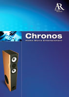 Acoustic Research Chronos