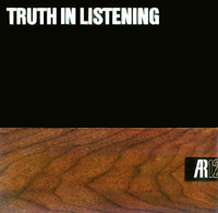 Acoustic Research Truth in Listening 1978