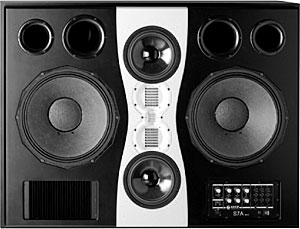 Adam Audio S7A