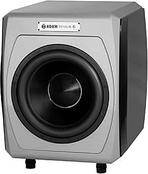 Adam Audio Tensor SW393