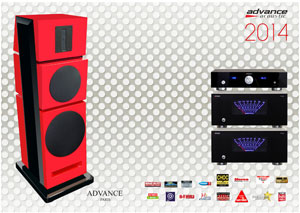Advance Acoustic Products