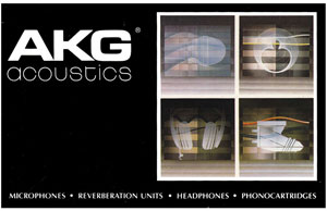 AKG Products