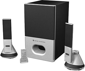 Altec Lansing VS4221