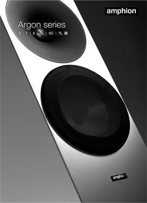 Amphion Argon Series