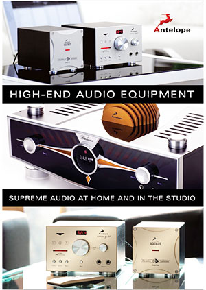 HiFi Catalogue