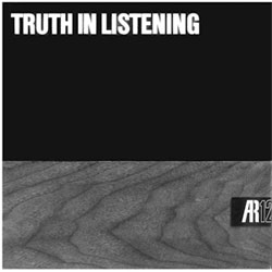 Acoustic Research Truth in Listening