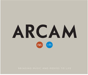 Arcam Bringing Music and Movies to Life