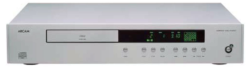 Arcam diva cd62 manual stereo compact disc player - Arcam diva dv139 ...