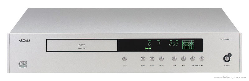 Arcam diva cd73 manual stereo compact disc player - Arcam diva dv139 ...