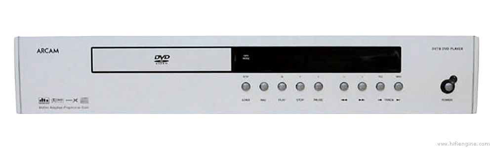 Arcam diva dv78 manual dvd player hifi engine - Arcam diva dv139 ...