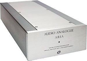 Audio Analogue Aria