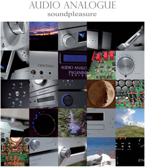 Audio Analogue Products