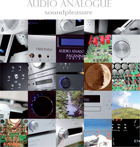 Audio Analogue Products 2010