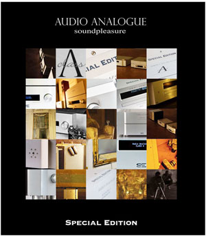 Audio Analogue Special Edition