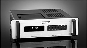 Audio Research Reference CD8