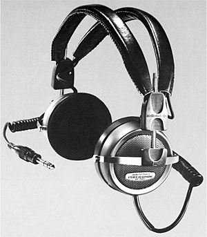 Audio Technica AT-703