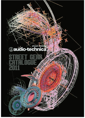 Audio Technica Street Gear