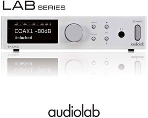 Audiolab Lab Series