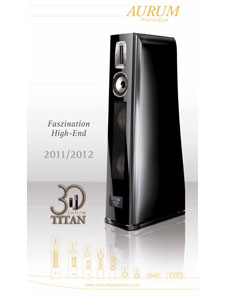 Aurum Fascination High-End 2011-2012