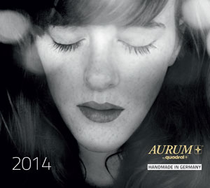 Aurum Products 2014