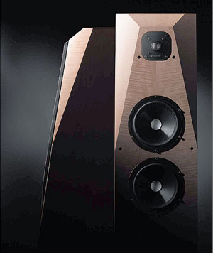 Avalon Acoustics Ascendant