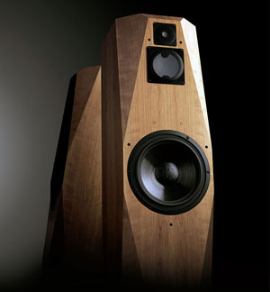 Avalon Acoustics Eidolon