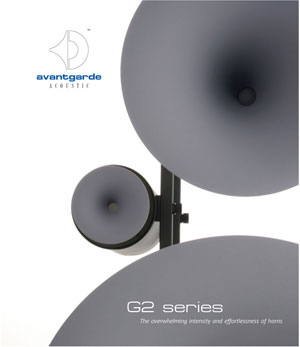 Avantgarde Acoustic G2 Series