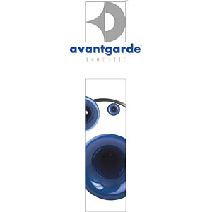 Avantgarde Acoustic Products 2004
