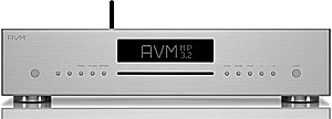 AVM Evolution MP3