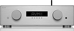 AVM Evolution SD5