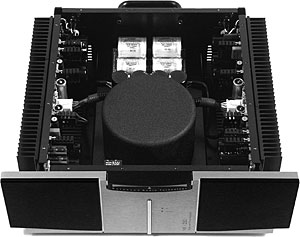 Balanced Audio Technology VK-250